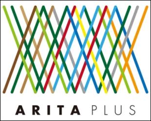 ARITA PLUSのイメージ